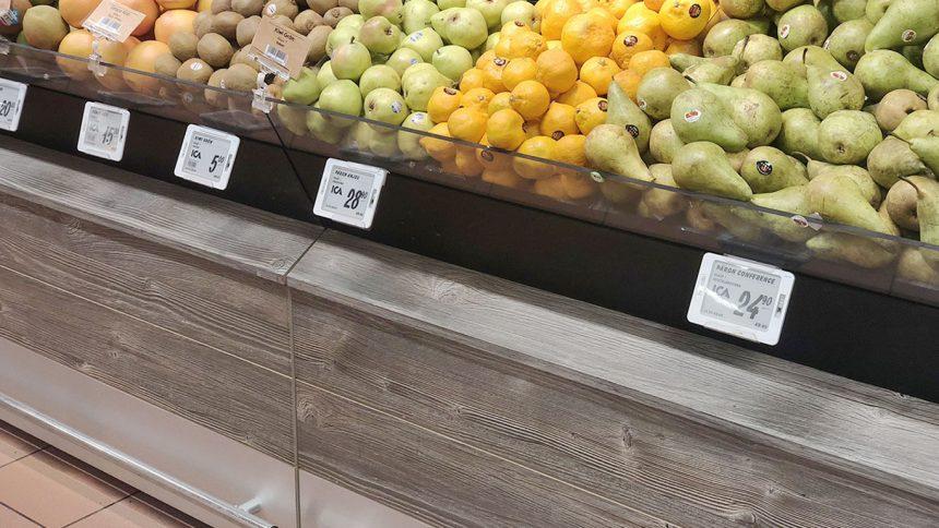 Frukt&Grönt